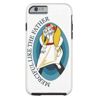 JUBILEE YEAR OF MERCY GEAR TOUGH iPhone 6 CASE