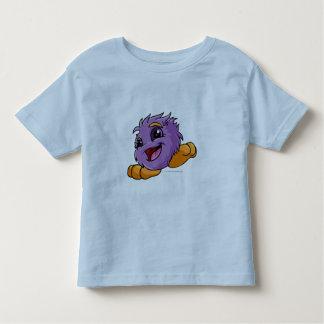 JubJub Purple Toddler T-shirt