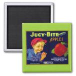 Jucy Bite Magnet