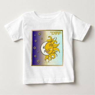 Judaica 12 Tribes Israel Issachar Art Baby T-Shirt