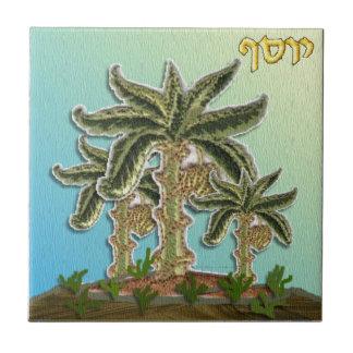 Judaica 12 Tribes Israel Joseph Ceramic Tile