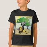 Judaica 12 Tribes Israel Judah T-Shirt
