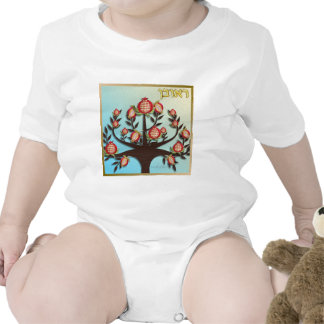 Judaica 12 Tribes Israel Reuben T-shirt