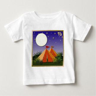 Judaica 12 Tribes Of Israel Gad Baby T-Shirt