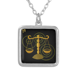 Judaica 12 Tribes of Israel Necklace - Gad