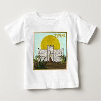 Judaica 12 Tribes Of Israel Simeon Baby T-Shirt