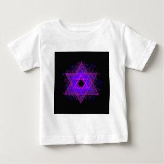Judaica,... glowing in darkness baby T-Shirt
