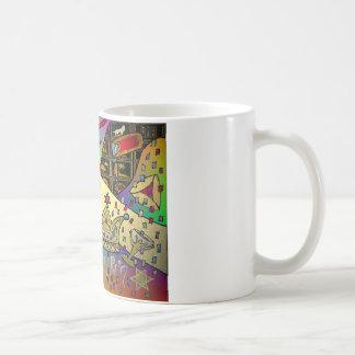 Judaica Happy Purim Jewish Holiday Gifts Apparel Coffee Mug