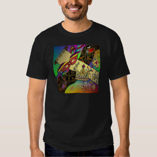 Judaica Happy Purim Jewish Holiday Gifts Apparel Shirt