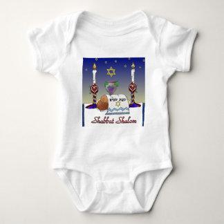 Judaica Shabbat Shalom Art Print T Shirts