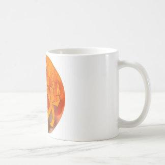 Judaism Coffee Mug