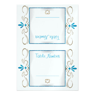 Judaism Flourishes (Table Number Cards)
