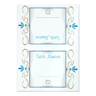 Judaism Flourishes (Table Number Cards) Card