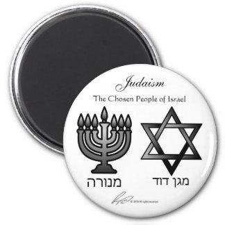 Judaism - Magnet