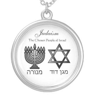 Judaism - Necklace