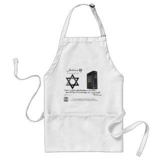 Judaism - Passage apron