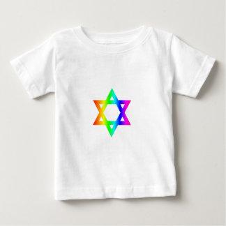 Judaism (Star Of David) Symbal T-shirt