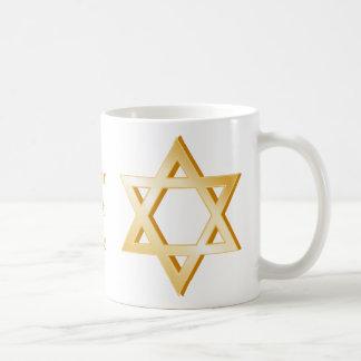 Judaism Symbol Coffee Mug