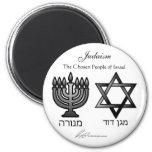 Judaísmo - imán