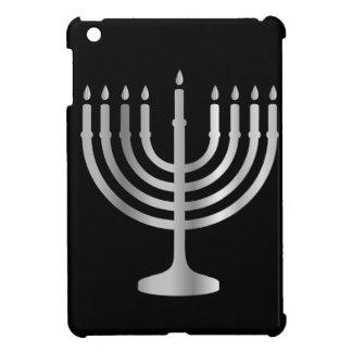 Judaísmo Menorah iPad Mini Carcasas