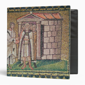 Judas Repents, Scenes from the Life of Christ 3 Ring Binder