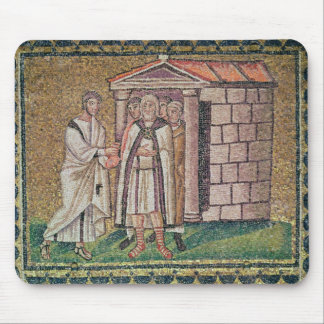 Judas Repents, Scenes from the Life of Christ Mouse Pad