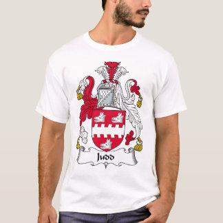Judd Family Crest T-Shirt