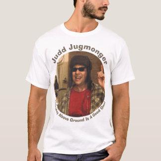 Judd Jugmonger T-Shirt