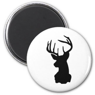 Judds Bucks Magnet