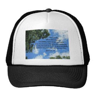 Jude 1:24-25 trucker hats
