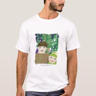 Jude and Lauren T-Shirt