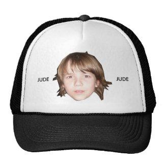 JUDE Cap Trucker Hat