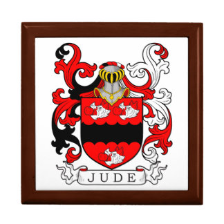 Jude Coat of Arms II Gift Boxes