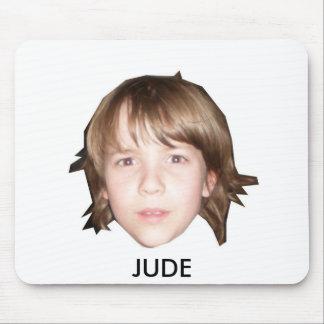 JUDE Mousepad