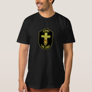 Judeo-Christian -=Army Of The Lord=- T-Shirt