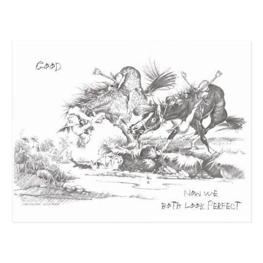 JudeToo LB05 PostCard
