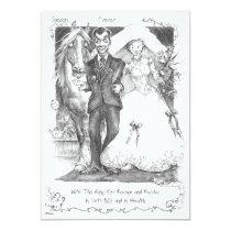 JudeToo LB31 invitation wedding