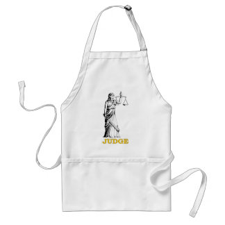 JUDGE ADULT APRON