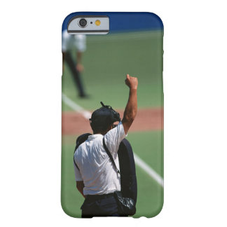 Judge Barely There iPhone 6 Case