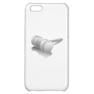 Judge Gavel iPhone 5C Case