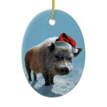 """Judge"" Holiday Ornament"