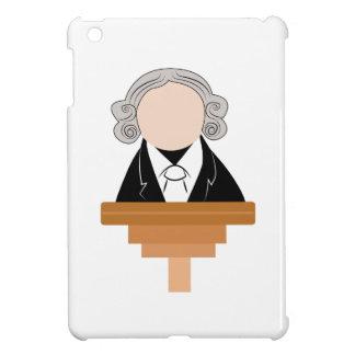 Judge Cover For The iPad Mini