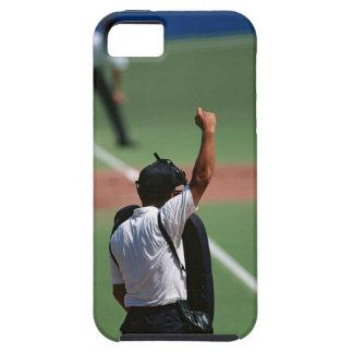 Judge iPhone SE/5/5s Case