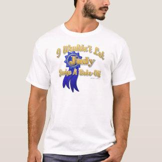 Judge Judy Bake-Off T-Shirt