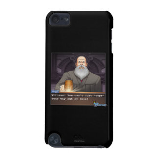 """Judge - """"Oops"""" iPod Touch 5G Cover"""