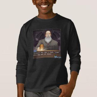 "Judge - ""Oops"" T-Shirt"