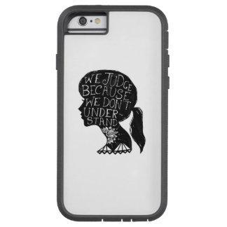 Judge Tough Xtreme iPhone 6 Case