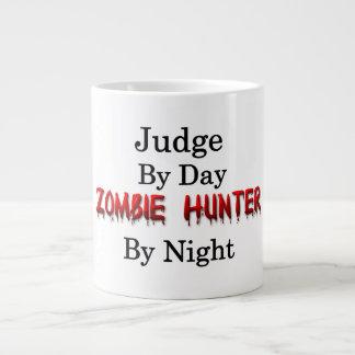 Judge/Zombie Hunter Large Coffee Mug
