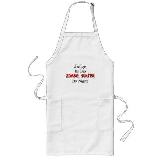 Judge/Zombie Hunter Long Apron