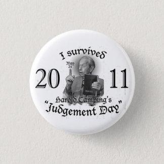 Judgement Day Button